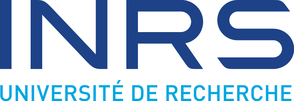 logo de l'Institut national de la recherche scientifique