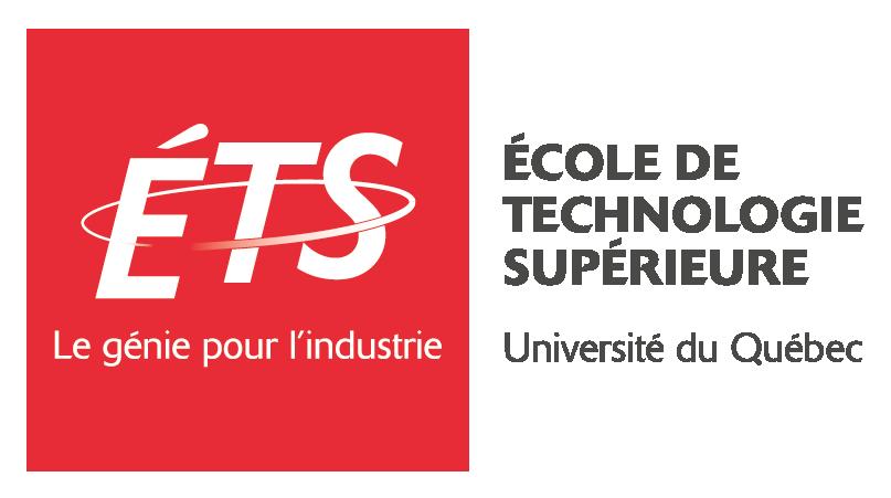 Logo ÉTS