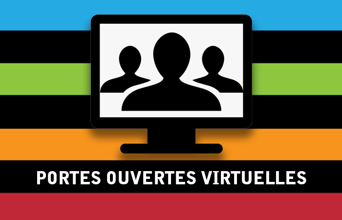 Portes ouvertes virtuelles Polytechnique