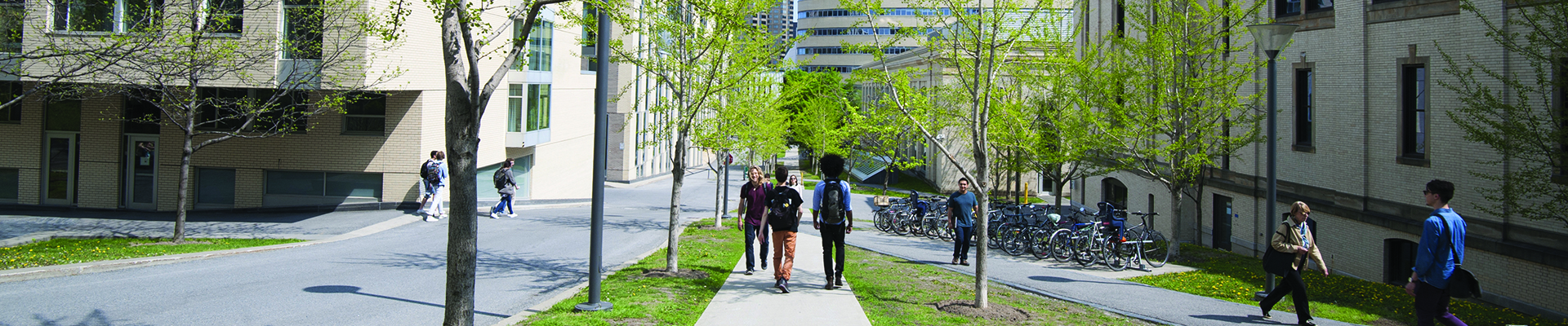 Campus de l'Université du Québec à Montréal